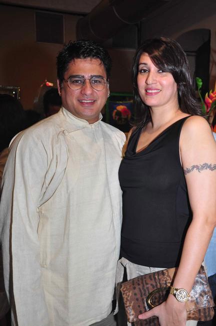 AYUB KHAN & SAMANTHA