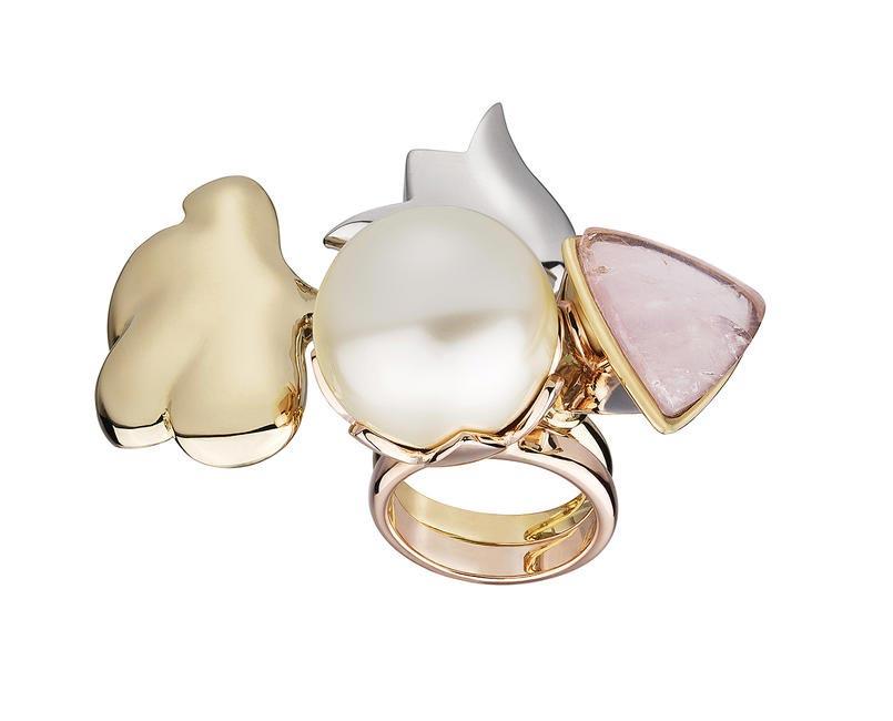Dior Bijoux ring
