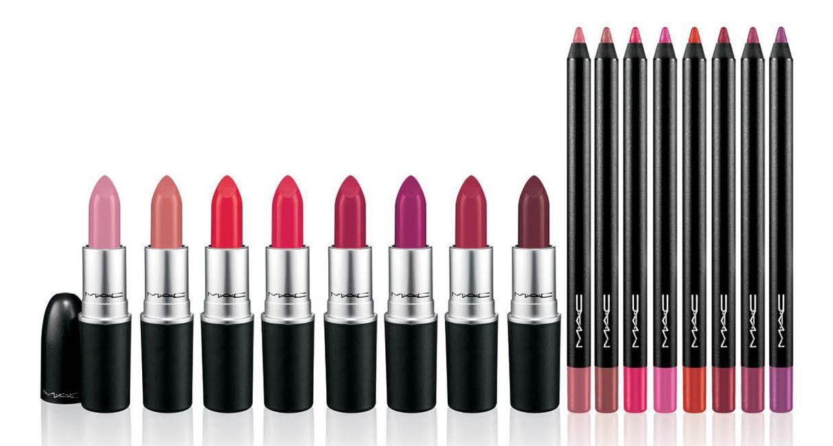 M.A.C Retro Matte lipstick Rs. 990