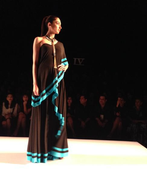 Malini Ramani's Wanderlust collection