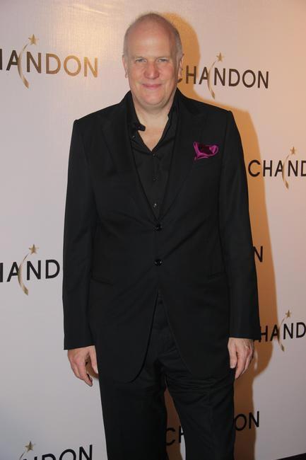 Mark F. Bedhingham, Regional Managing Director, Moe�?t Hennessy Asia Pacific