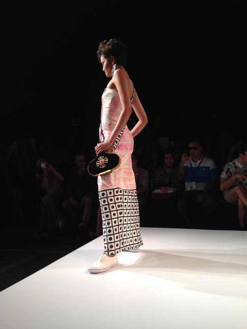 Masaba Gupta introduced bags for her line