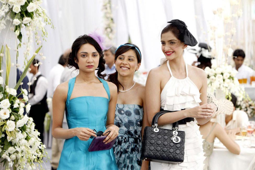 Sonam Kapoor made Lady DIor a household name by celebrating it in her movie Aisha