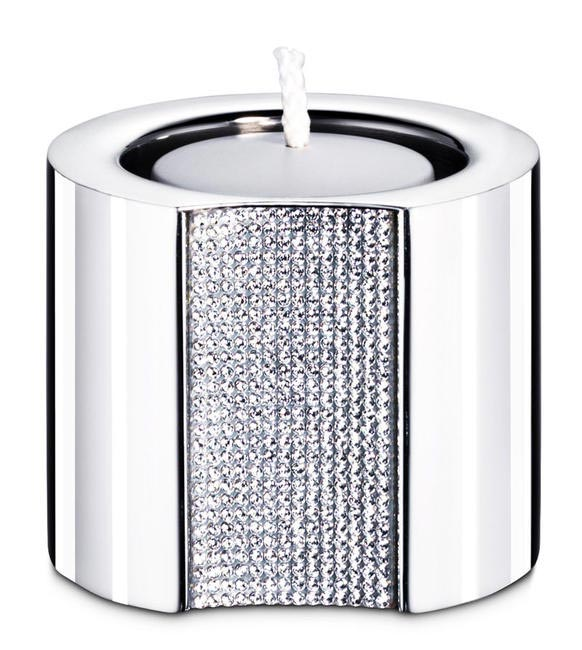 Swarovski Ambiray Tealight Small, Rs. 2700