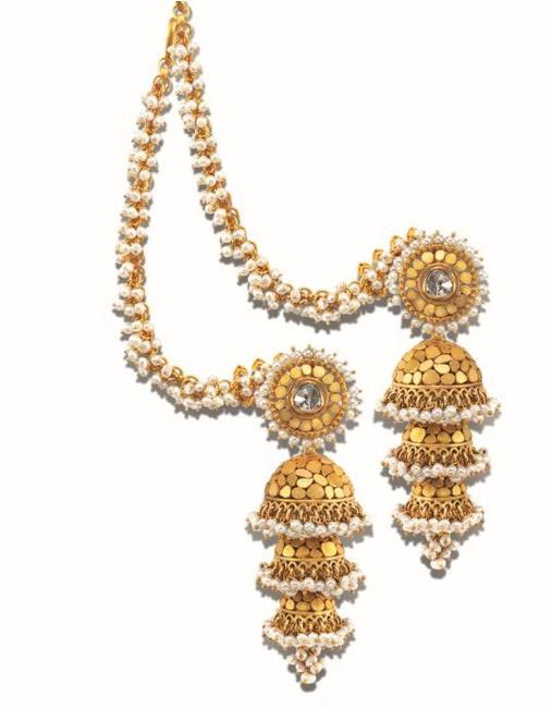 Tarun Tahiliani for Azva