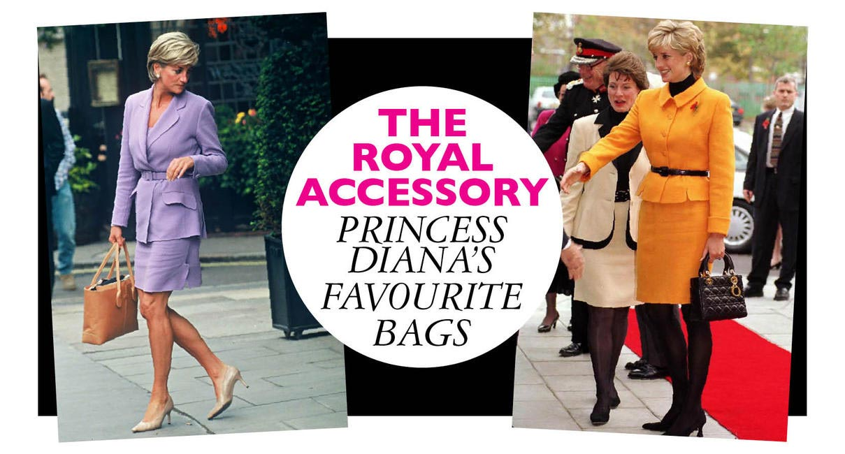 The Royal Accessory