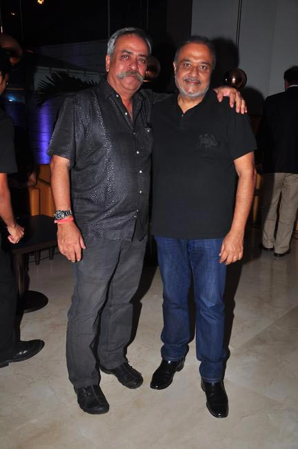 Piyush Pandey Kishore Bajaj