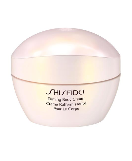 Shiseido Firming Body Cream, price on request