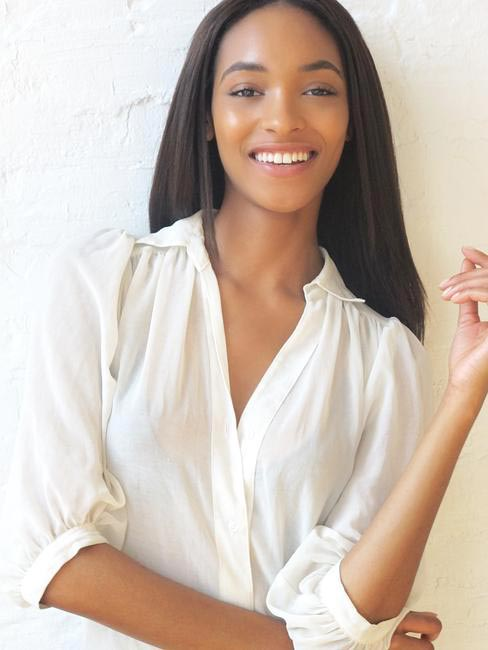 MAYBELLINE NEW YORK appoints JOURDAN DUNN as the new spokesmodel