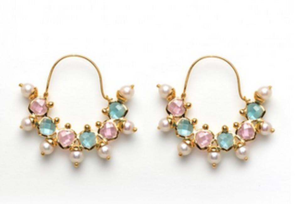 Amrapali Jaipur Earrings