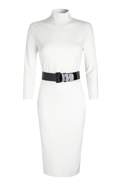 Belted dress, Debenhams