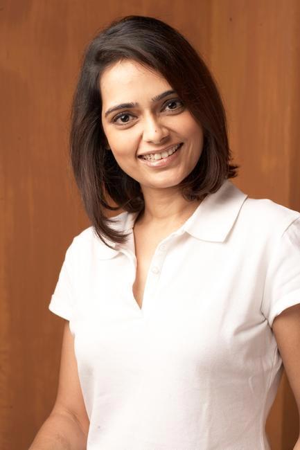 Designer Priyadarshini Rao