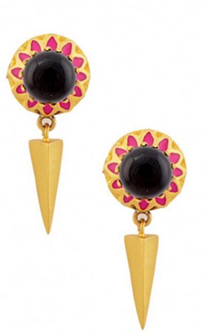 Faye Earrings by Amrapali