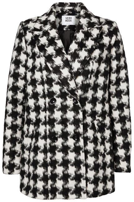 Houndstooth jacket, Vero Moda