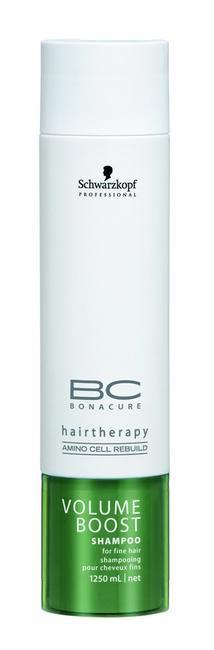 Schwarzkopf Volume Boost Shampoo