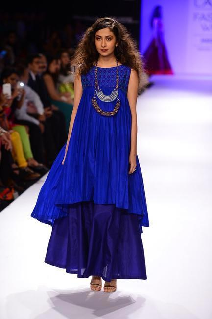 Shruti Sancheti AW 2014 collection