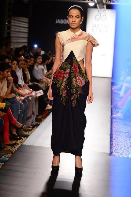 Sreejith Jeevan for LFW 2014