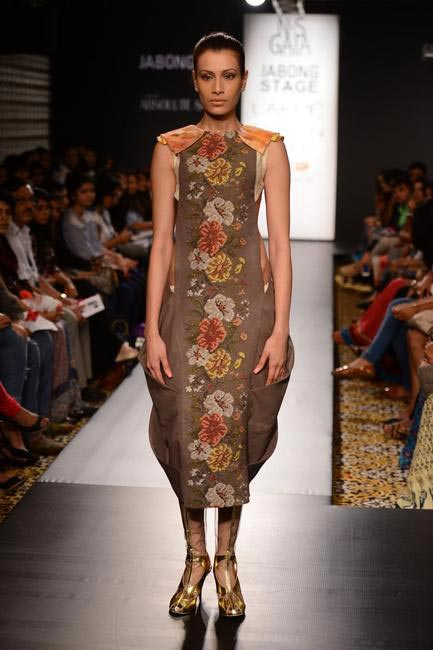 Sreejith Jeevan's 'Strung Together' collection