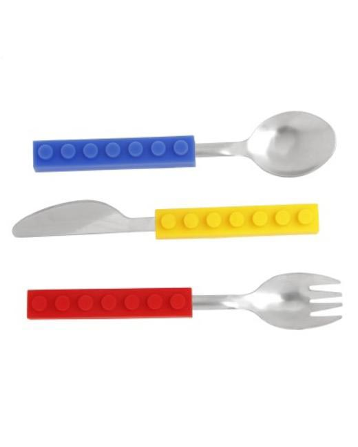 Building Blocks Cutlery, Propshop 24.in