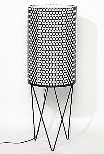 Floor lamp, Gubi at Le Mill, price on request