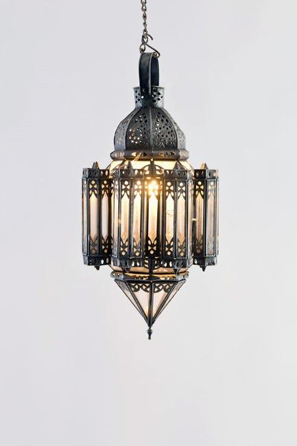 Hanging lamp, Good Earth, INR 5,200