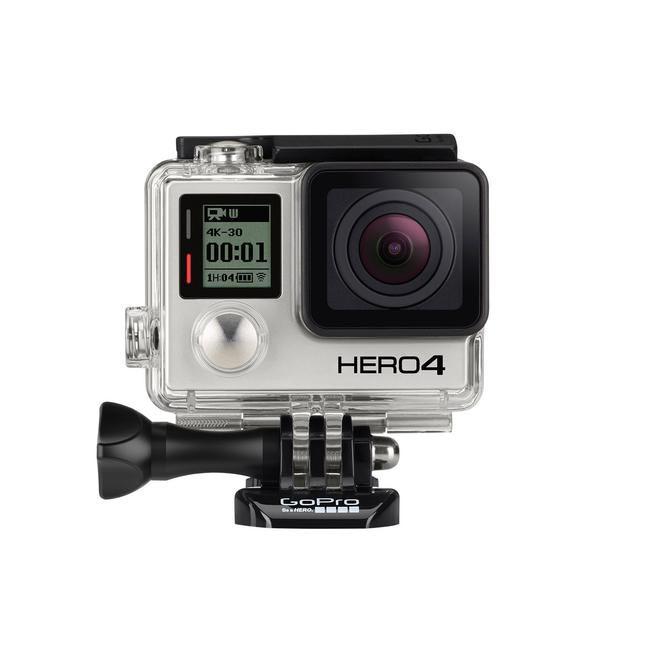 Hero4 Black, GoPro