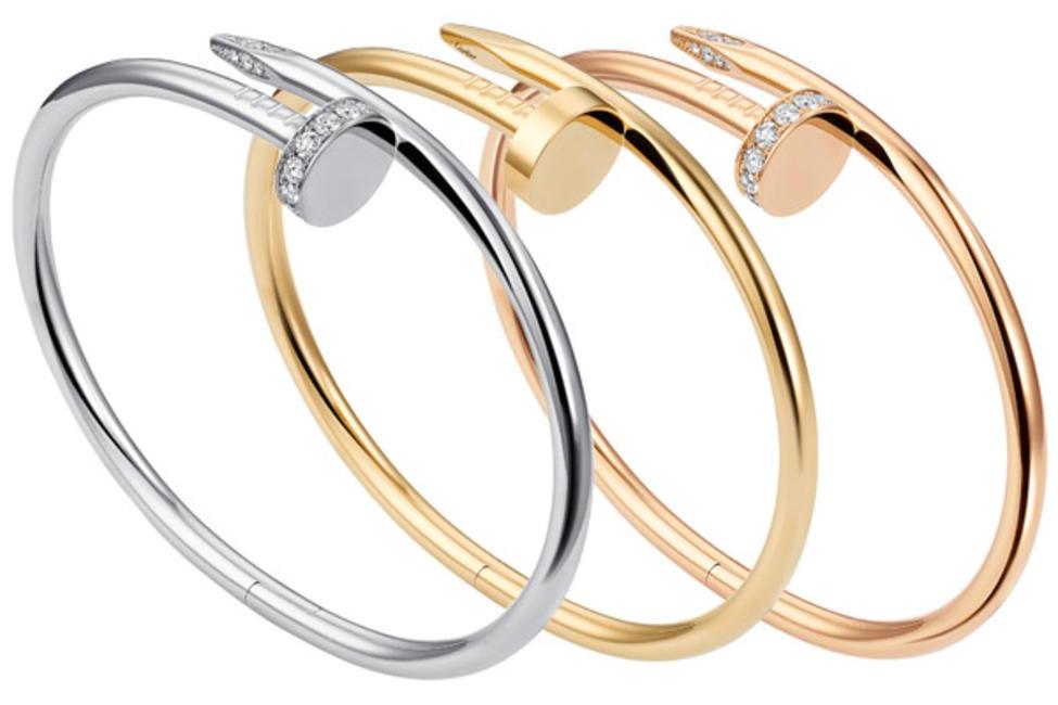 Juste Un Clou bracelet, Cartier