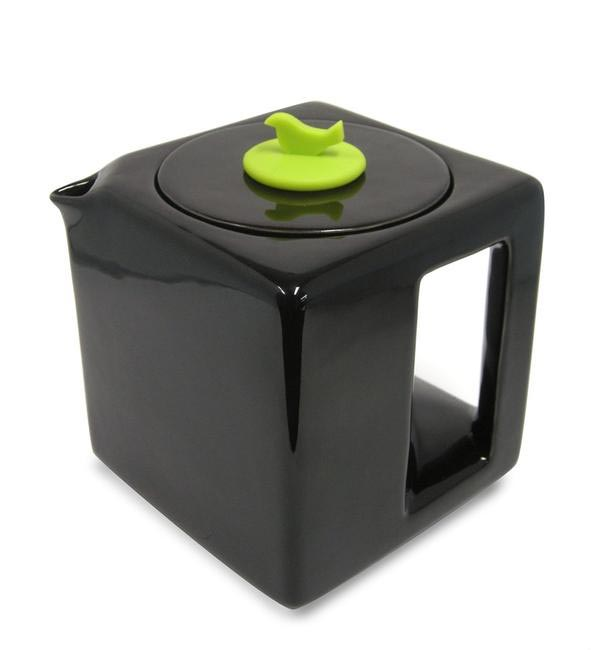 Make My Day Tea Cube - Black Like Stopper, Pepperfry.com, INR 1,145