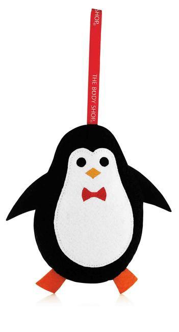 The Body Shop Perry the Penguin bath sponge, Rs 695