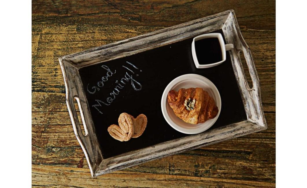 The Chalkboard Tray, The Home Label, INR 1,450