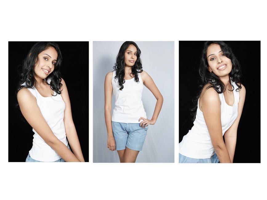 Trisha Devadiga