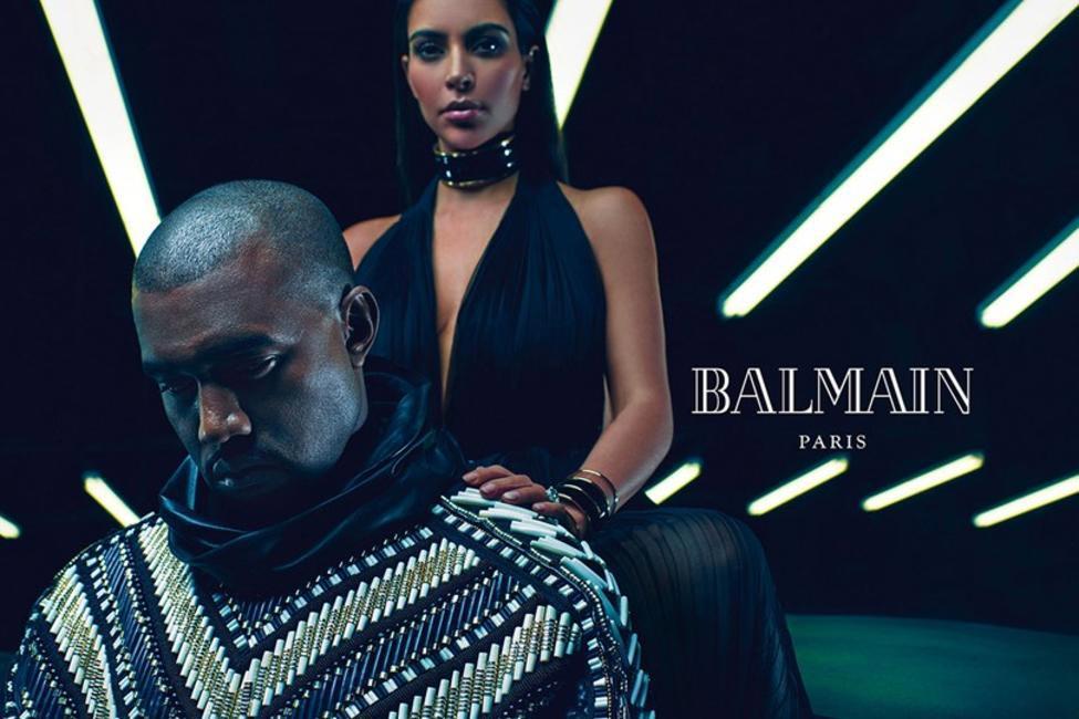 Why so glum Kanye?