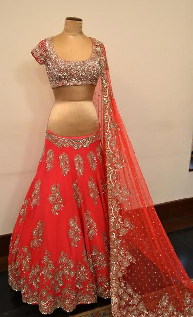An Ensemble By Manish Malhotra