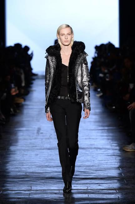Diesel Black Gold at NYFW FAll 2014