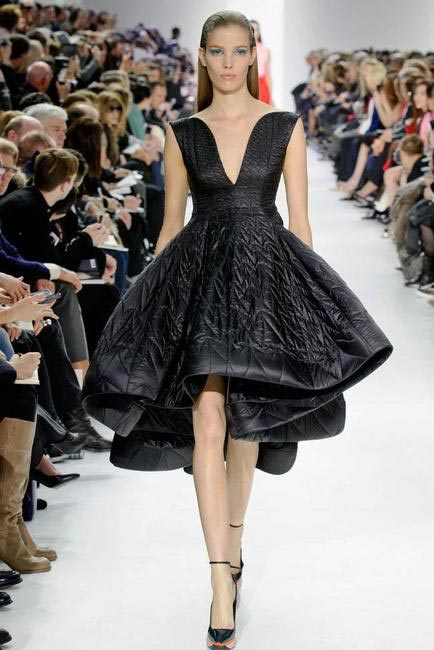 Dior Fall Winter 2014 PFW
