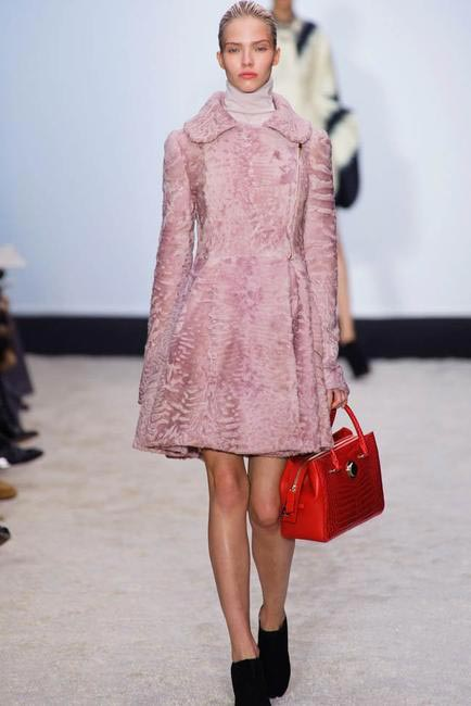 Giambattista Valli Fall Winter 2014 - Paris Fashion Week