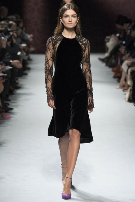 Nina Ricci Autum WInter 2014 - PFW RTW 2014