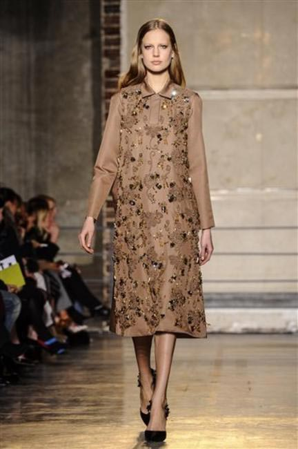 Rochas - Paris Washion Week RTW Fall Winter