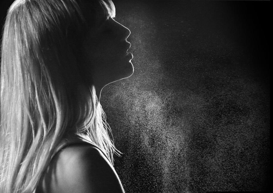 Suki Waterhouse for Burberry Brit Rhythm For Women