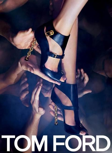 Tom Ford spring summer 2014 campaign