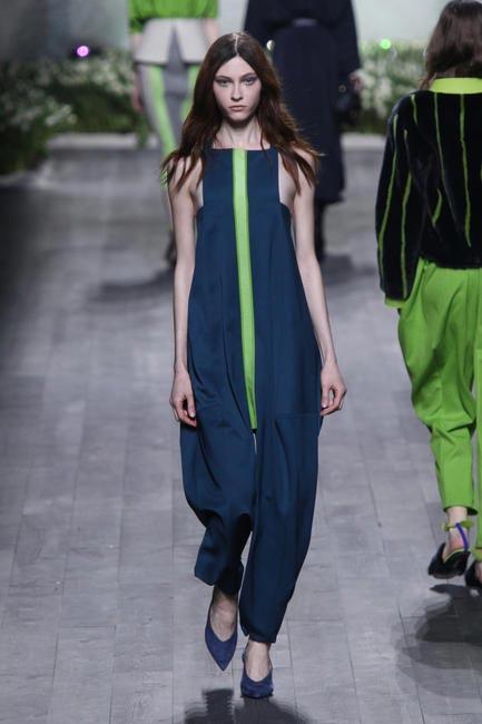 Vionnet at Paris Fashion Week RTW 2014