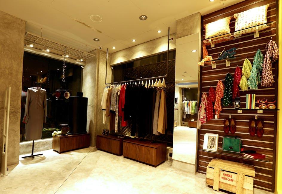 Fashion at MaalGaadi