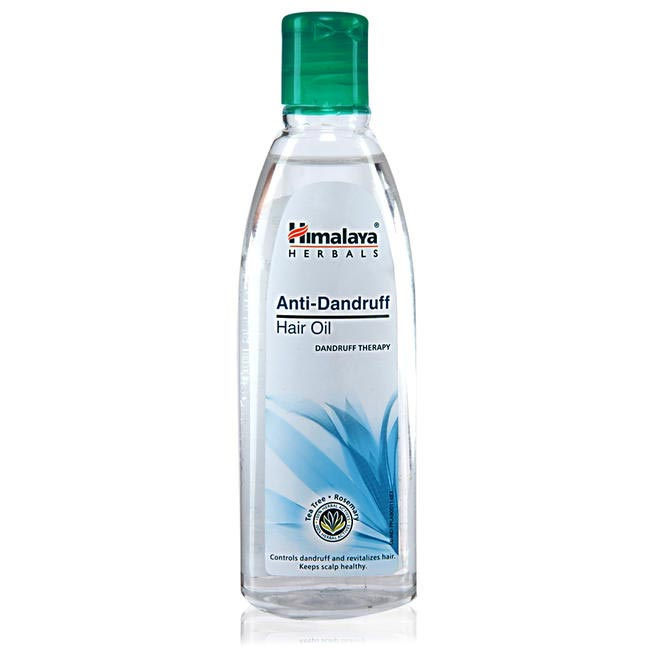 Himalaya Anti- Dandruff hair Oil