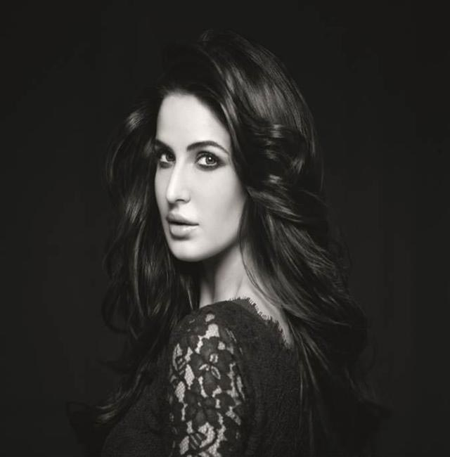 Katrina Kaif For L'Oreal India