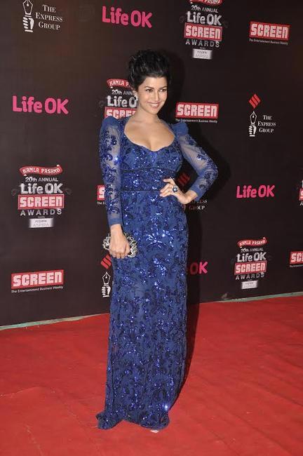 Nimrat Kaur at Screen Awards