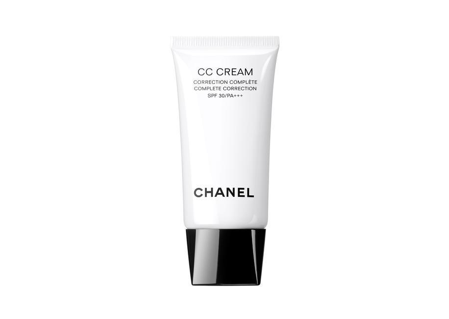 Review - Chanel CC Cream