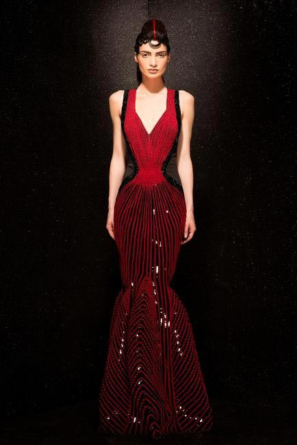 Amit Aggarwal's F:W Collection