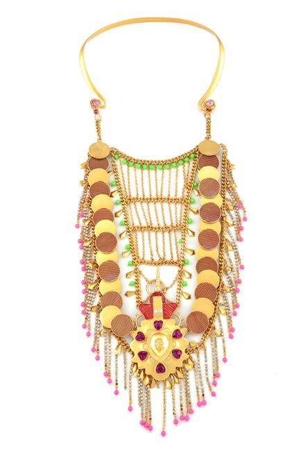 Enta Necklace Large