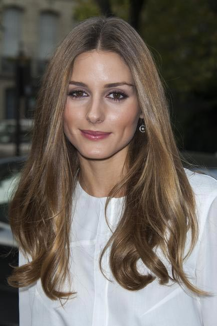 Get luscious locks like Olivia Palermo with these 3 DIY hair masks