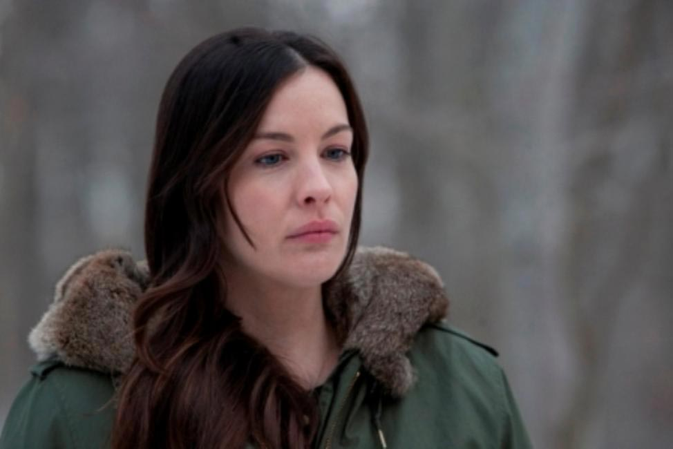 Liv Tyler plays the character of Meg Abbott in HBO's new series The Leftovers
